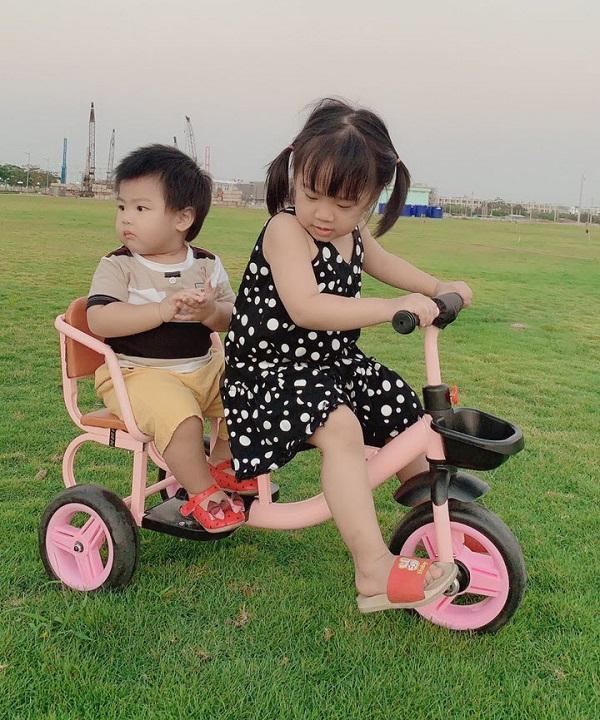 Mẹ 8X chia sẻ cách nuôi dạy con với quỹ thời gian eo hẹp-3