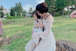 Mẹ 8X chia sẻ cách nuôi dạy con với quỹ thời gian eo hẹp