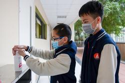 Nhiều tỉnh thông báo học sinh THPT đi học trở lại từ ngày 2/3