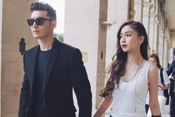Sau tin đồn ngoại tình, Huỳnh Hiểu Minh canh đúng 0h chúc mừng sinh nhật Angela Baby