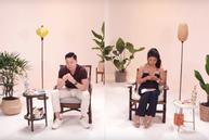 Cơ trưởng trẻ nhất Việt Nam đã có bạn gái xinh đẹp và nổi tiếng vẫn tham gia show hẹn hò giấu mặt: 'Là sao nhỉ?'