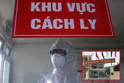 NÓNG: 12 cán bộ gồm Trưởng, Phó công an phường ở Đà Nẵng phải theo dõi sức khỏe đặc biệt