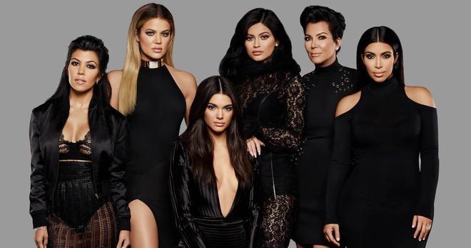 Kim Kardashian đấm chị gái trên truyền hình-2