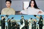 Bắt trend cực nhanh, Khánh Thi - Phan Hiển tự biên đạo điệu nhảy trong hit 'ON' của BTS