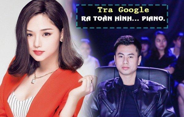 Những nghệ danh của sao Việt đến Google cũng đành câm nín trong việc tìm kiếm-5