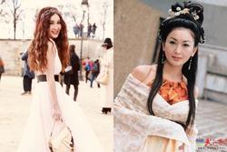 'Đát Kỷ' sexy nhất màn ảnh Ôn Bích Hà khoe nhan sắc đỉnh cao ở tuổi 53