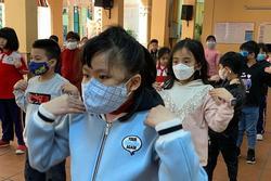 Hà Nội cho học sinh tiếp tục nghỉ học để phòng dịch