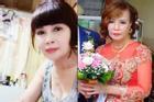 Khoe vòng 1 hững hờ, nhan sắc cô dâu 63 tuổi ở Cao Bằng làm ai cũng bất ngờ