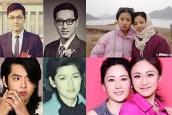 10 sao Hoa ngữ sở hữu gương mặt giống phụ huynh như lột