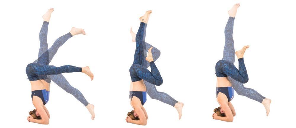 Bạn gái Sơn Tùng M-TP tập tư thế yoga khó mà vẫn bị cư dân mạng bóc mẽ...-2