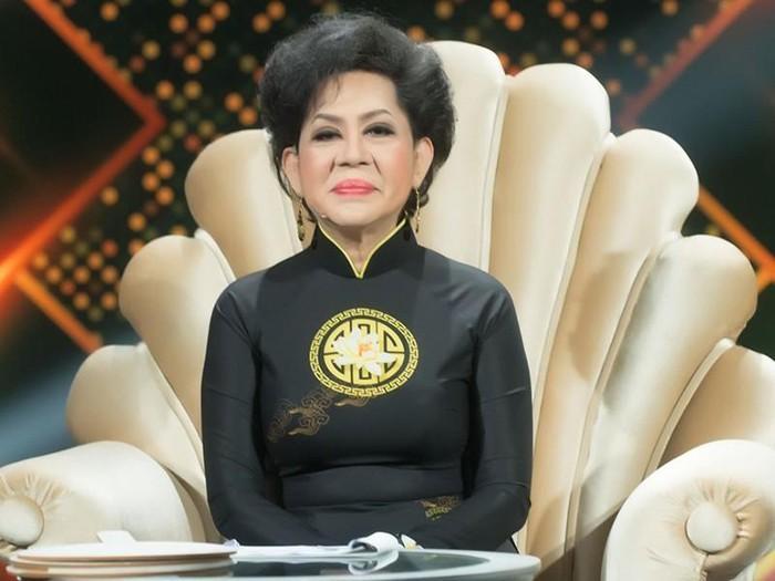Đời tư ít biết của Hương Lan và 3 nữ danh ca nức tiếng Việt Nam-6