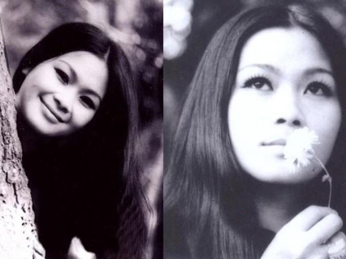 Đời tư ít biết của Hương Lan và 3 nữ danh ca nức tiếng Việt Nam-13