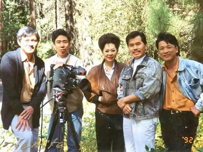 Đời tư ít biết của Hương Lan và 3 nữ danh ca nức tiếng Việt Nam-7