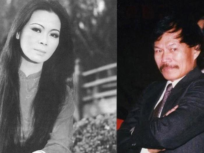 Đời tư ít biết của Hương Lan và 3 nữ danh ca nức tiếng Việt Nam-14