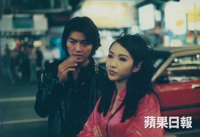 Vợ đại ca xã hội đen Hong Kong: 17 tuổi đóng phim nóng, U50 quyết không sinh con-1
