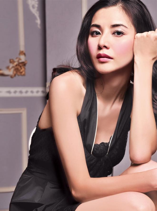Vợ đại ca xã hội đen Hong Kong: 17 tuổi đóng phim nóng, U50 quyết không sinh con-3