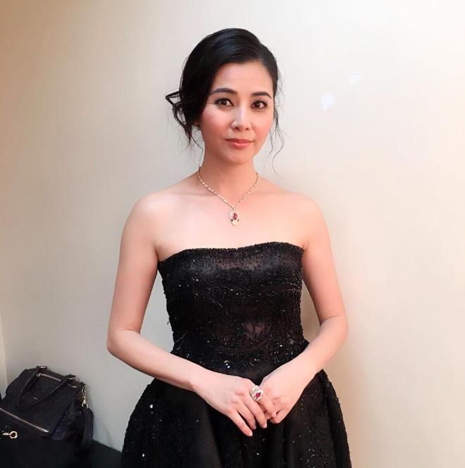Vợ đại ca xã hội đen Hong Kong: 17 tuổi đóng phim nóng, U50 quyết không sinh con-6