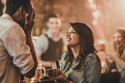 4 năm mới có một ngày 29/2 để phụ nữ tỏ tình, cầu hôn bạn trai