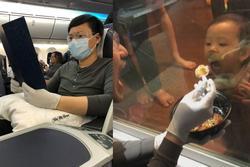 Gia đình sao Việt đầu tiên phải cách ly vì sợ đại dịch Covid-19