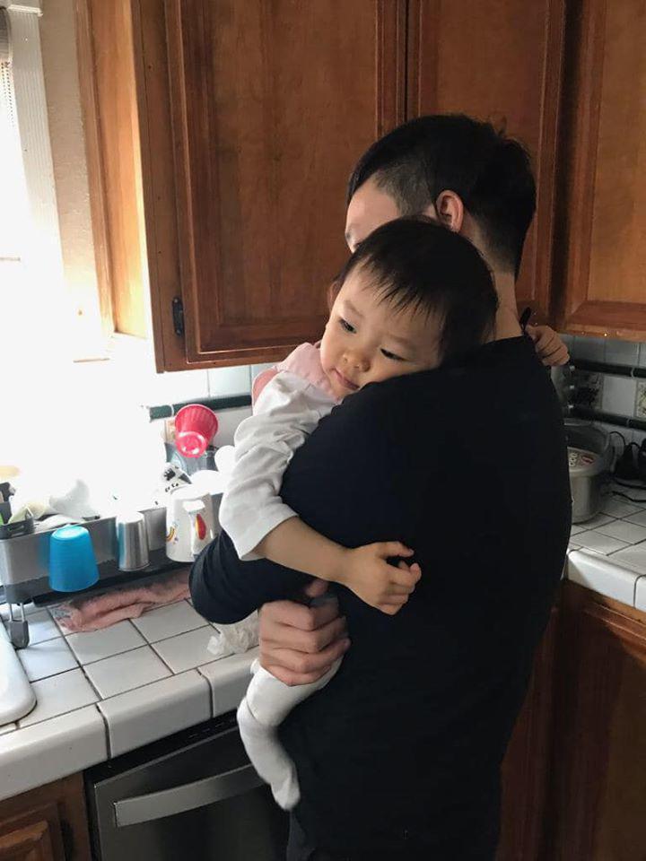 Gia đình sao Việt đầu tiên phải cách ly vì sợ đại dịch Covid-19-4