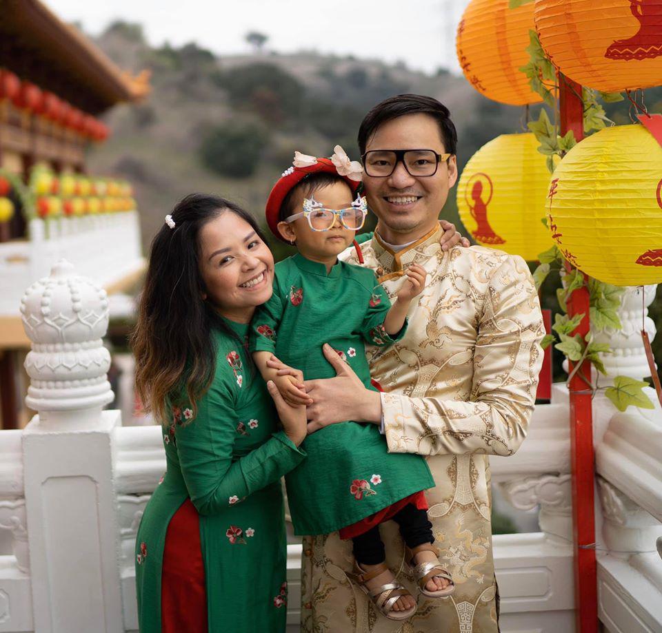 Gia đình sao Việt đầu tiên phải cách ly vì sợ đại dịch Covid-19-5