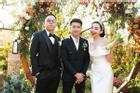 Lộ loạt ảnh cưới sắc nét của Tóc Tiên và Hoàng Touliver sau 9 ngày kết hôn bí mật