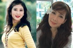 Diễm Hương ở tuổi 50: Vẫn duyên dáng và muốn giữ mãi hình ảnh thanh xuân