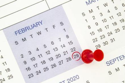 Nhân ngày nhuận, giải thích lý do năm nhuận tồn tại và tầm quan trọng '1-0-2' của nó