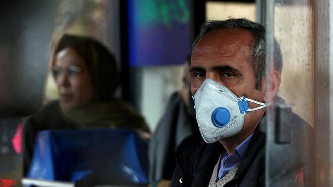 Nghị sĩ Iran tử vong vì virus corona sau một tuần trúng cử-1