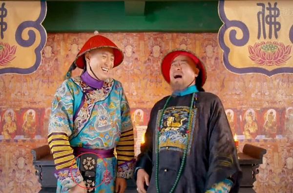 Những hạt sạn vô lý trong phim cổ trang Hoa ngữ-3