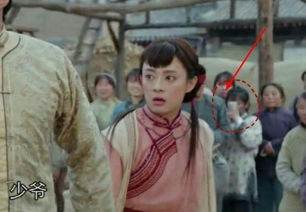 Những hạt sạn vô lý trong phim cổ trang Hoa ngữ-4