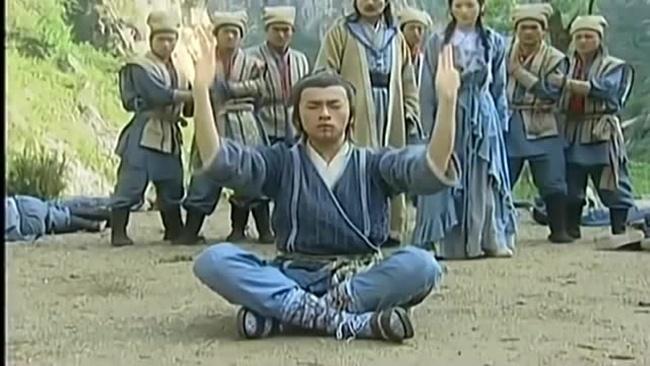 Những hạt sạn vô lý trong phim cổ trang Hoa ngữ-5