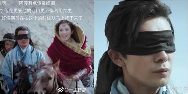 Những hạt sạn vô lý trong phim cổ trang Hoa ngữ-9
