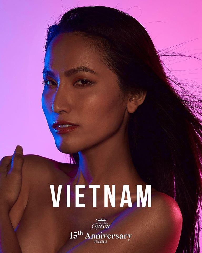 Hoài Sa bị dìm hàng tại Hoa hậu Chuyển giới Quốc tế 2020?-1