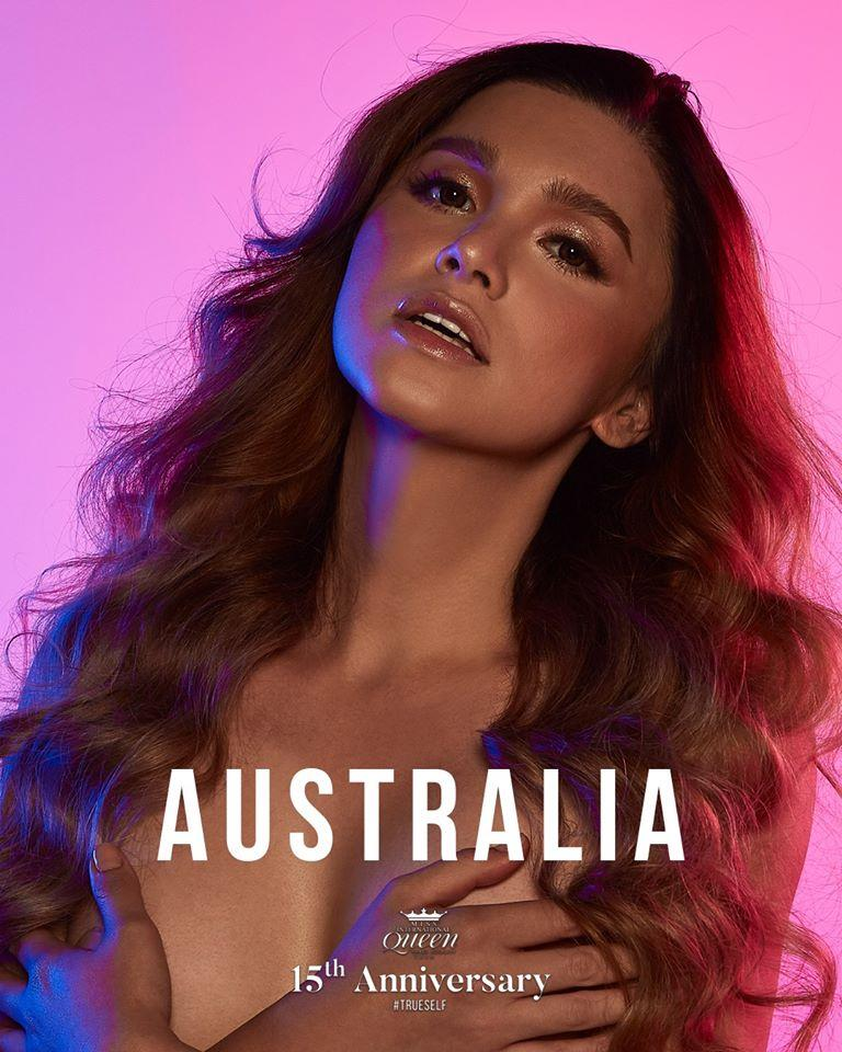 Hoài Sa bị dìm hàng tại Hoa hậu Chuyển giới Quốc tế 2020?-4