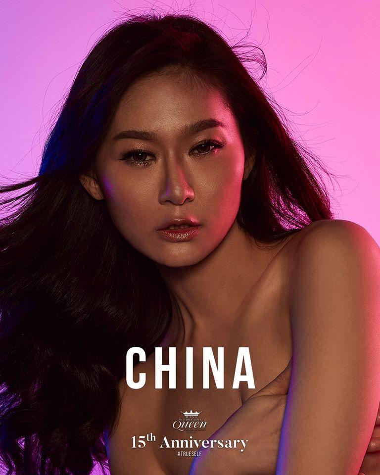 Hoài Sa bị dìm hàng tại Hoa hậu Chuyển giới Quốc tế 2020?-6