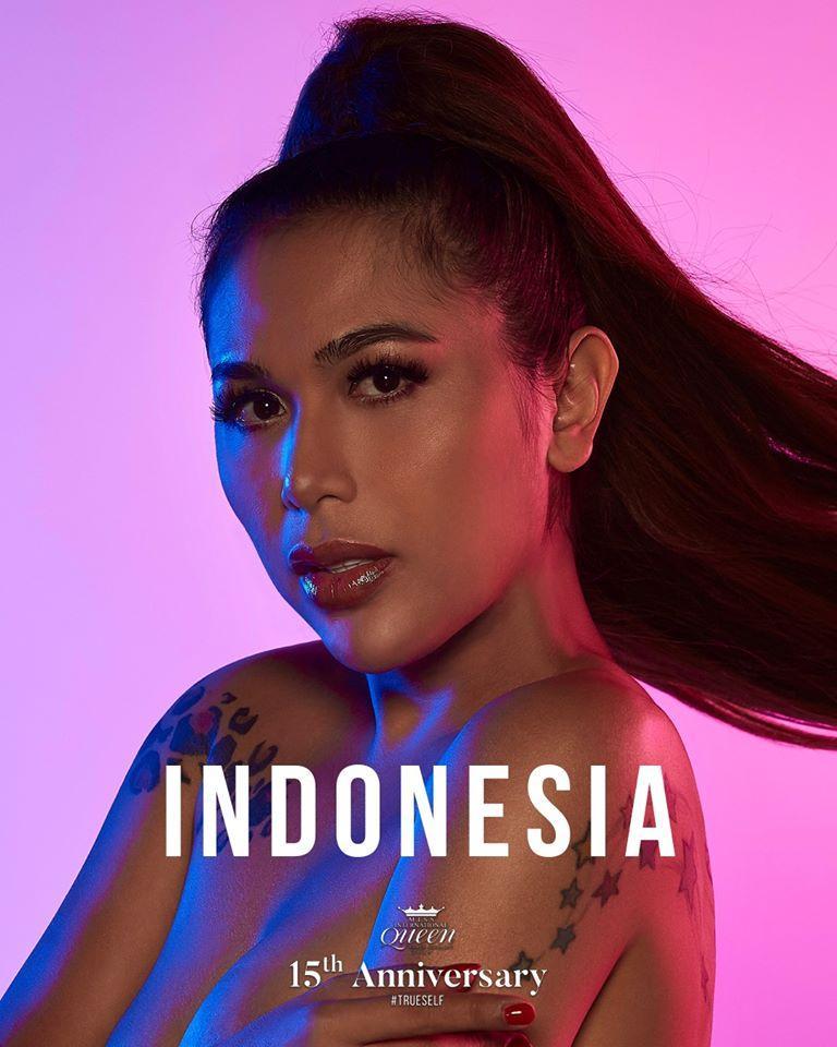 Hoài Sa bị dìm hàng tại Hoa hậu Chuyển giới Quốc tế 2020?-9