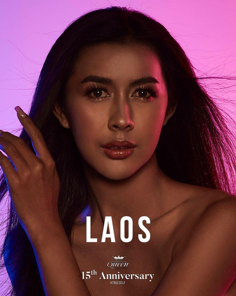 Hoài Sa bị dìm hàng tại Hoa hậu Chuyển giới Quốc tế 2020?-11