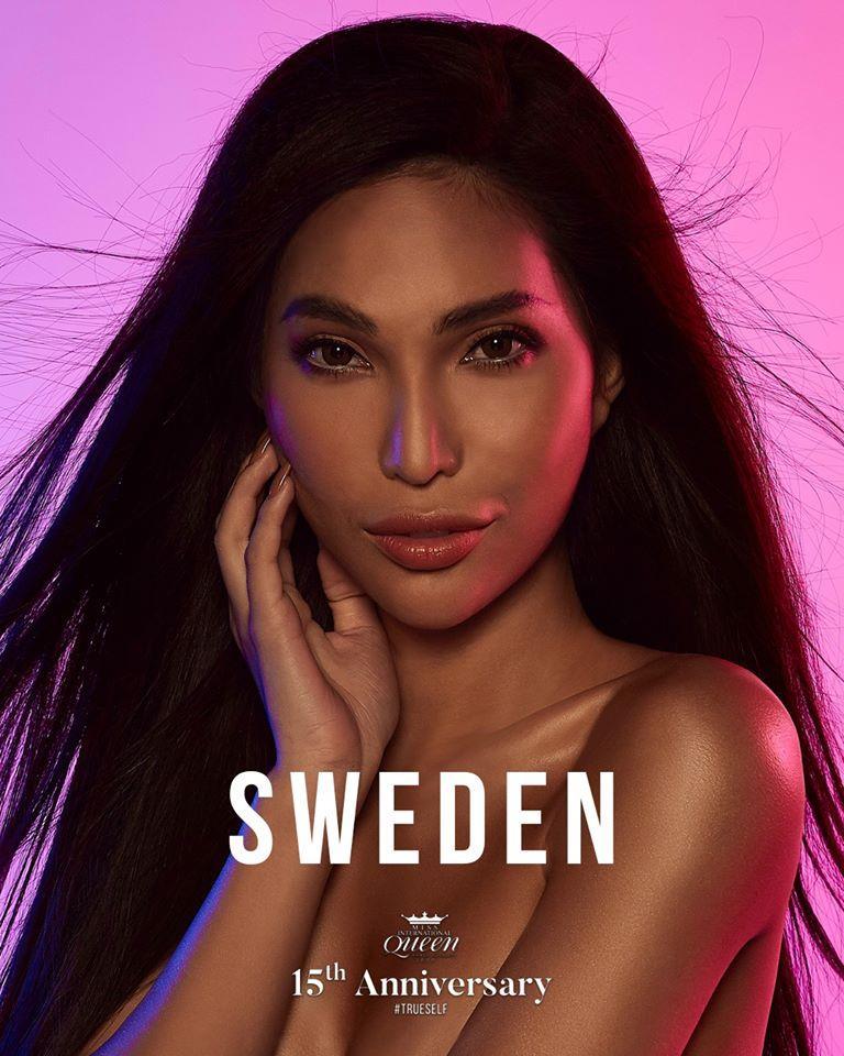 Hoài Sa bị dìm hàng tại Hoa hậu Chuyển giới Quốc tế 2020?-20