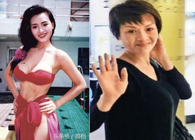 Biểu tượng gợi cảm Hong Kong sống cô độc, trắng tay ở tuổi 55-1