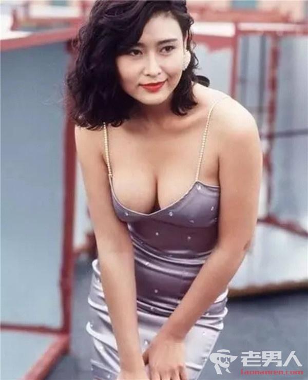 Biểu tượng gợi cảm Hong Kong sống cô độc, trắng tay ở tuổi 55-2