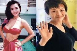 Biểu tượng gợi cảm Hong Kong sống cô độc, trắng tay ở tuổi 55