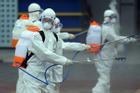 Hàn Quốc thêm 376 ca nhiễm virus corona, tổng số lên 3.526