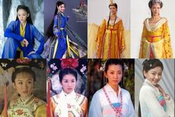 Bí quyết tiết kiệm của phim cổ trang Hoa ngữ: Diễn viên mặc đi mặc lại một bộ đồ