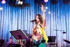 Hoàng Thùy Linh lộ kỹ thuật hát kém khi live 'Cho nhau lối đi riêng' sau 10 năm