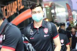 Nghi vấn Văn Lâm bị thất sủng ở CLB Thái Lan sau trận thứ 2 liên tiếp phải ngồi dự bị