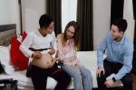 Chuyện người đàn ông mang thai đầu tiên tại Việt Nam