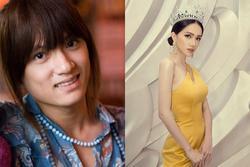 Nhan sắc trước và sau chuyển giới của mỹ nhân Việt