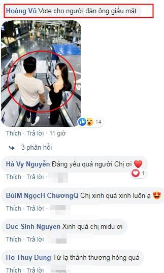 Vừa lộ dấu vết hẹn hò cùng Quốc Trường, Midu lại nhận có tướng phu thê với 2 mỹ nam showbiz Việt-5