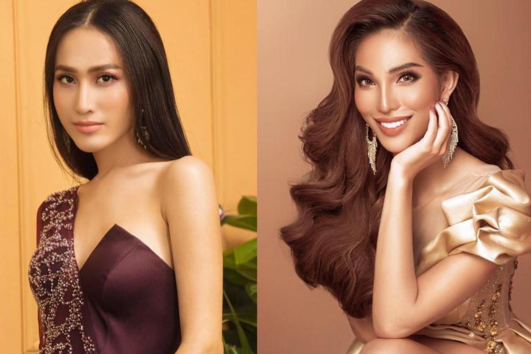 Hoài Sa - Vicky Trần livestream chấm dứt đại chiến fandom tại Hoa hậu Chuyển giới 2020-1